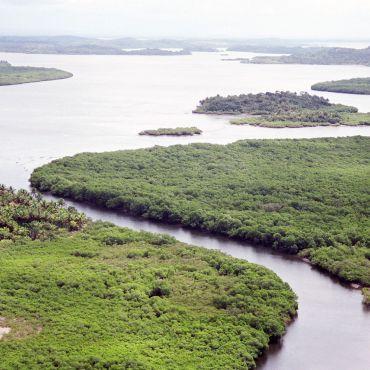 Baía de Camamú