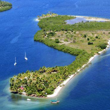 Ilha de Goió