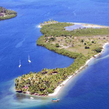 Ilha do Goió