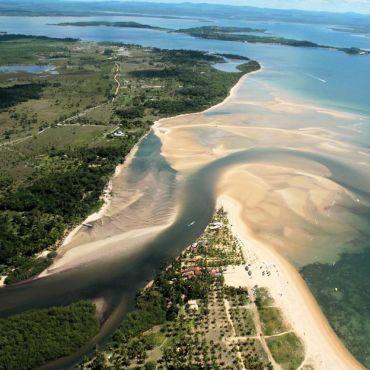 Rio Carapitangui